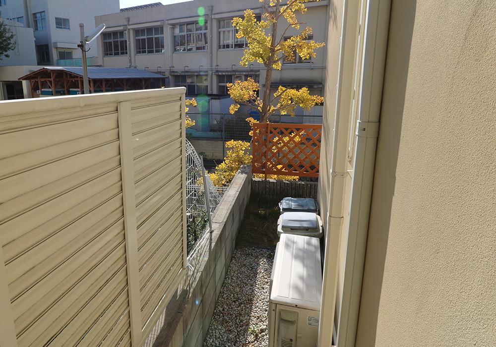 神戸市須磨区 M様邸【フェンスの修繕】 のビフォー画像1