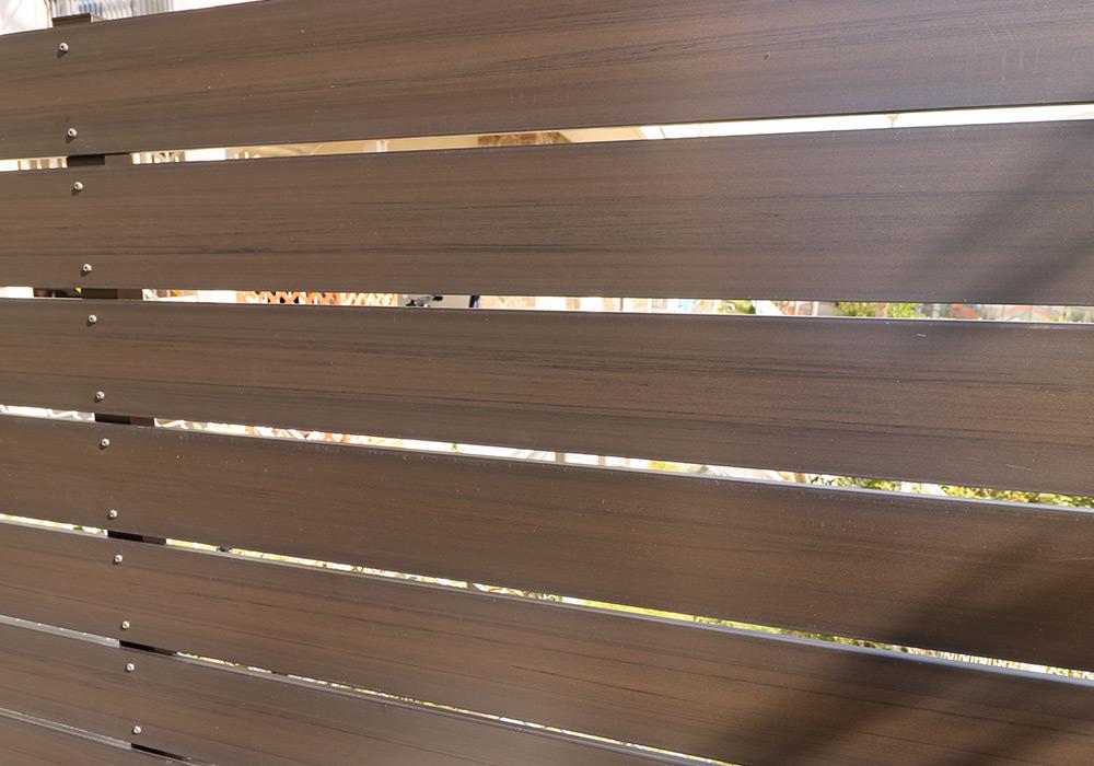 神戸市須磨区 M様邸【フェンスの修繕】 のアフター画像5