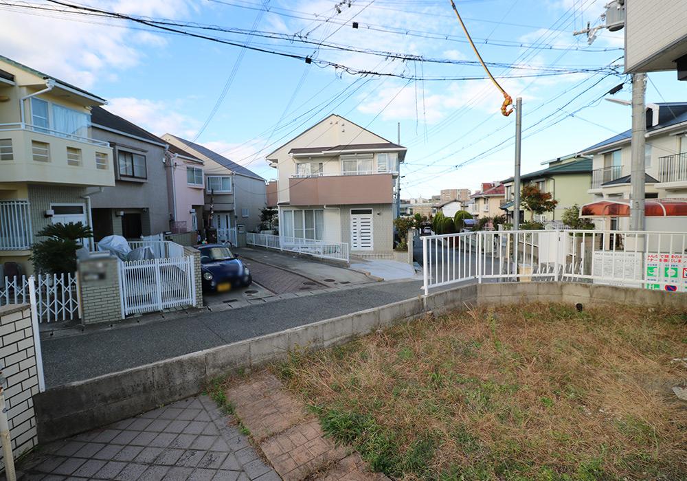 神戸市垂水区 N様邸【フェンスの修繕】 のビフォー画像3