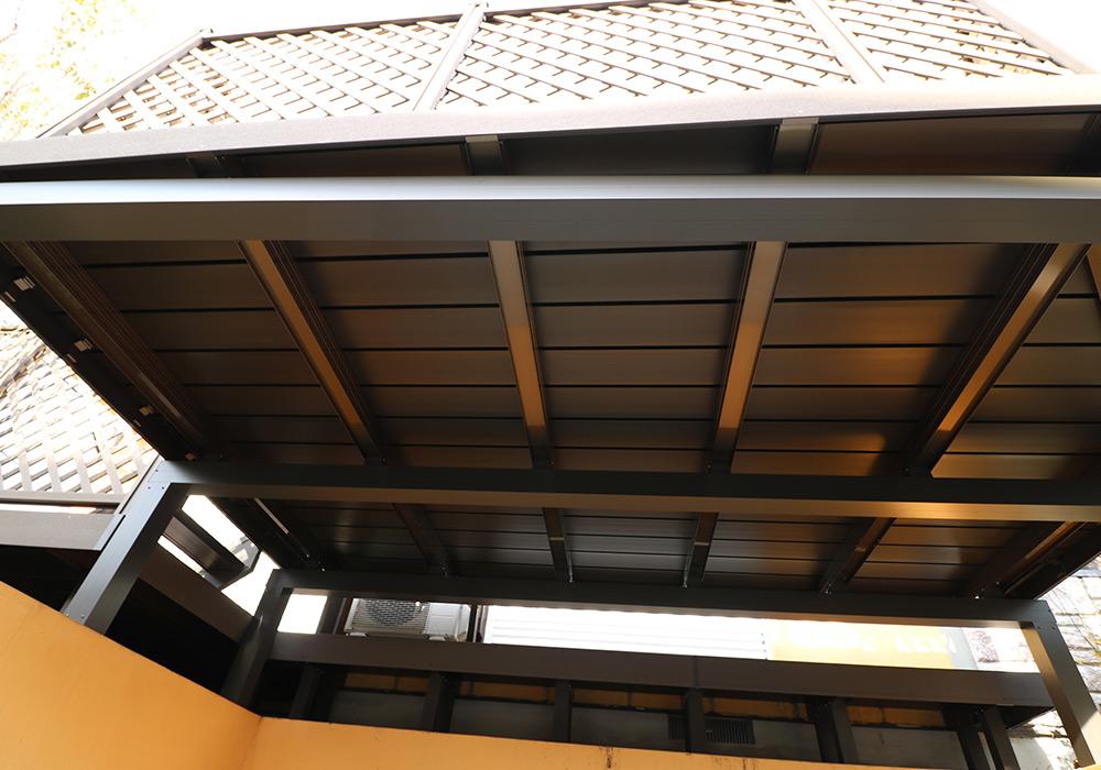 神戸市須磨区 Y様邸【ウッドデッキの修繕】 のアフター画像8