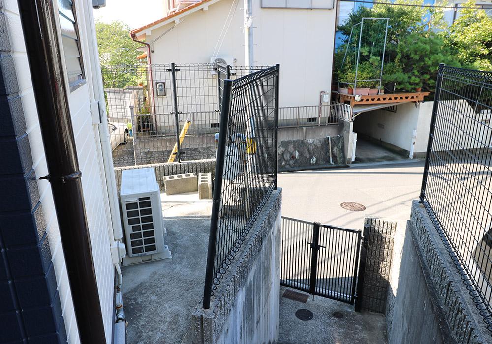 神戸市垂水区B様邸